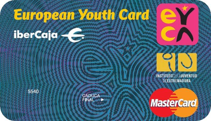 Cane Joven Europeo Financiero