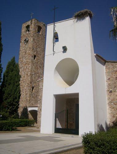 iglesia Obando