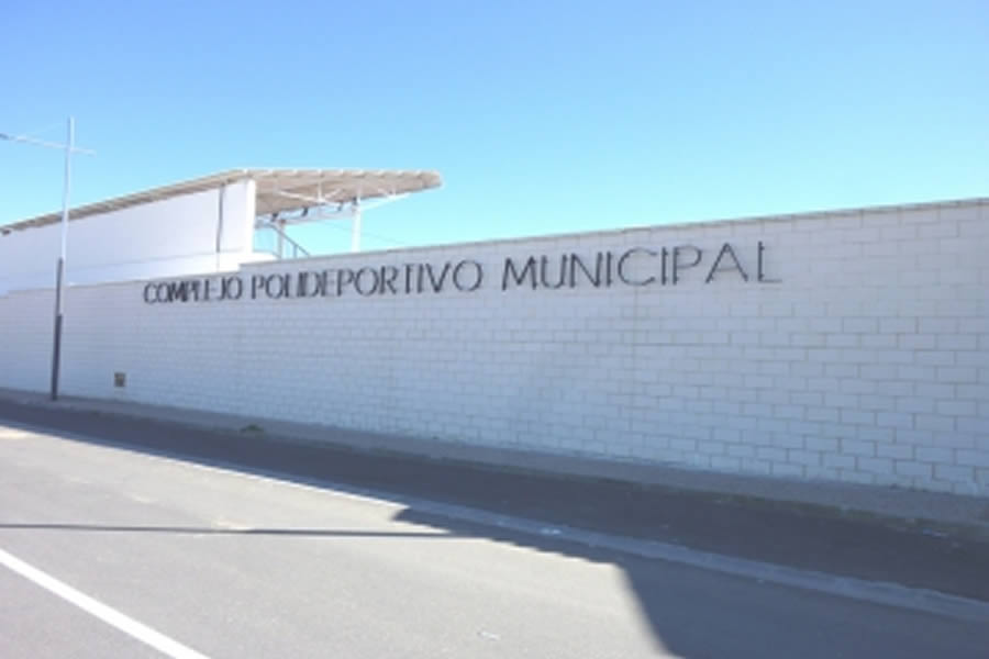 Complejo Polideportivo Municipal