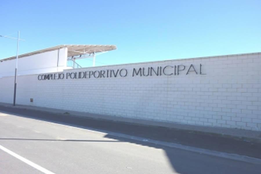 Complejo Polideportivo Municipal