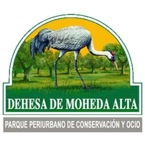 Parque Periurbano de Conservación y Ocio Dehesa de Moheda Alta