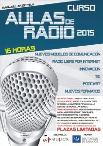 AULAS DE RADIO.