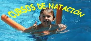 LOGO CURSO NATACION