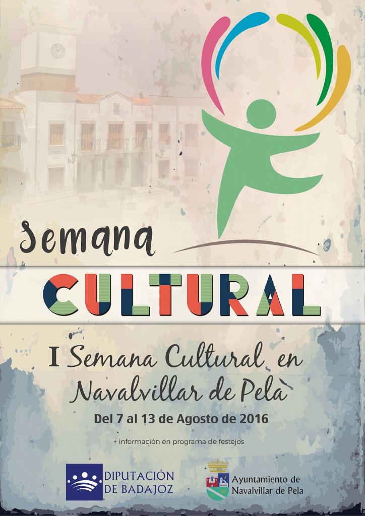 Semana cultural redes