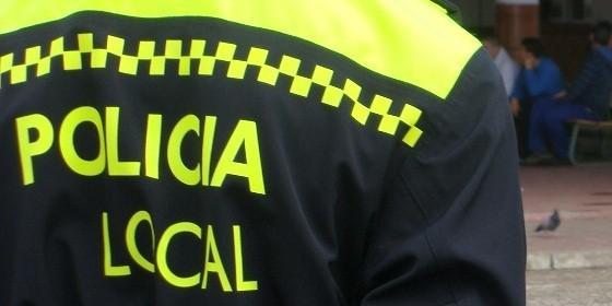 1 policia