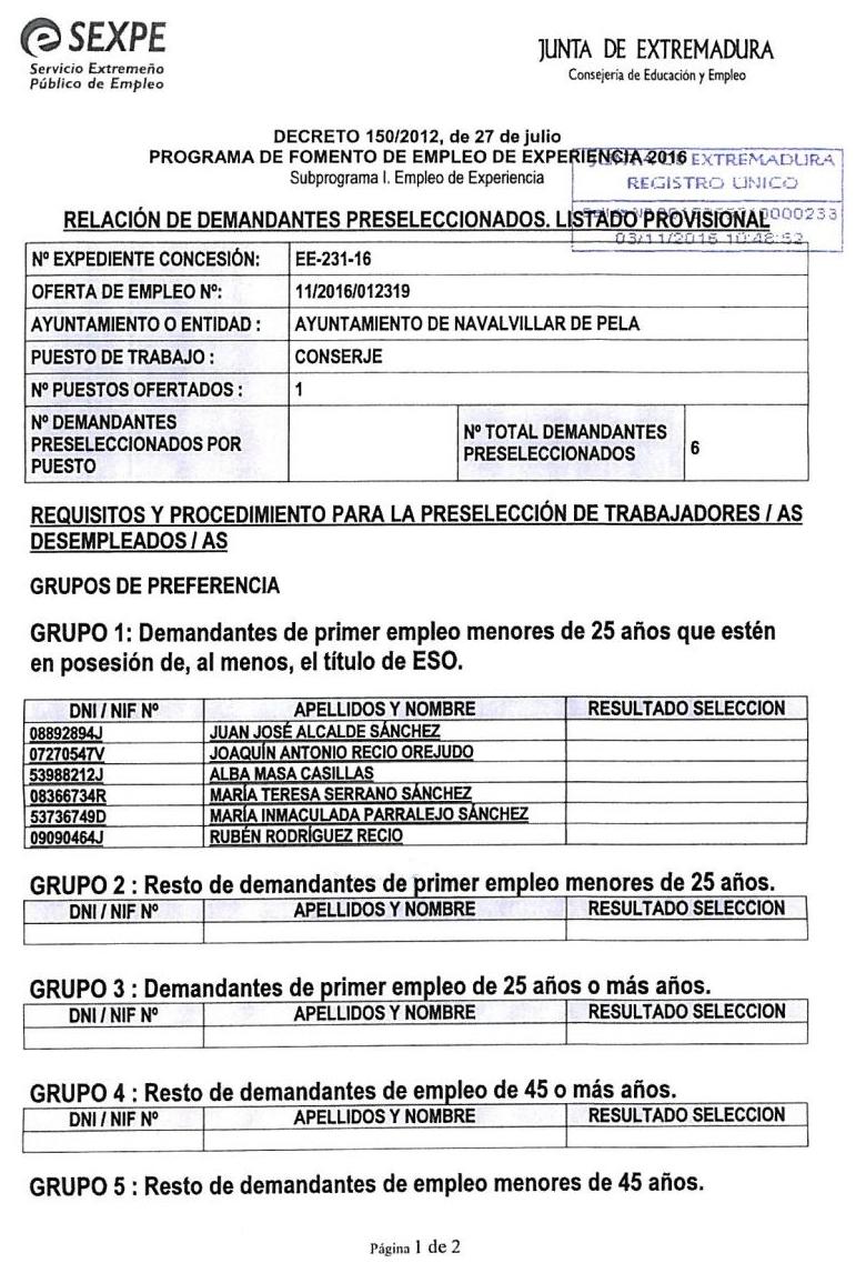 Bonito Muestra Reanudar Primer Trabajo Adolescente Colección de ...