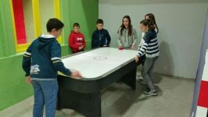 Torneo de Mesa 1