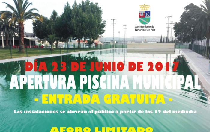2017-06-16-APERTURA PISCINA-CARTEL