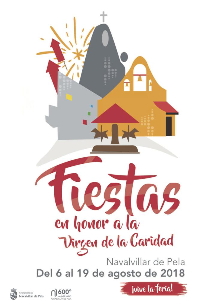 Programa de Festejos 2018