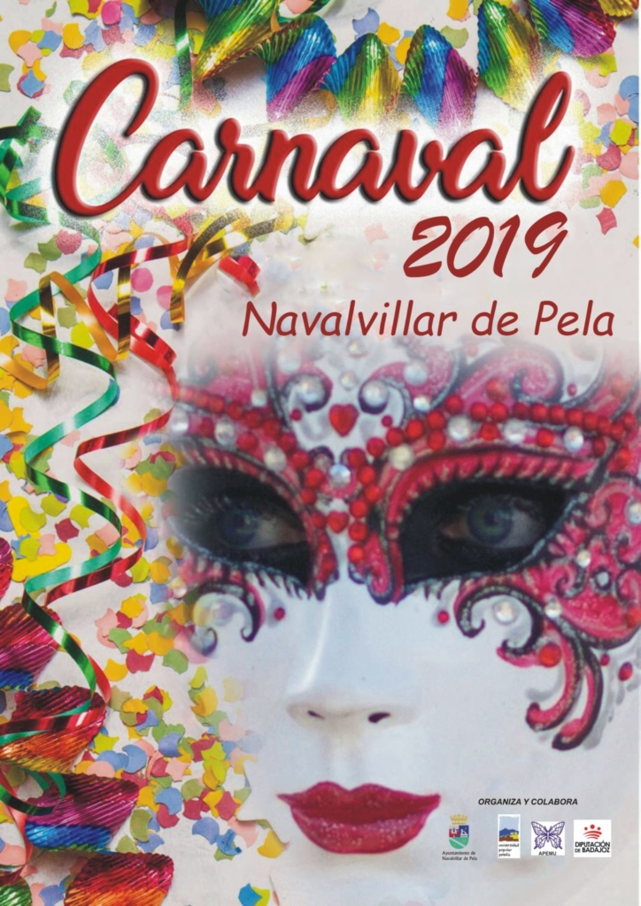 CARNAVAL 2019 PORTADA