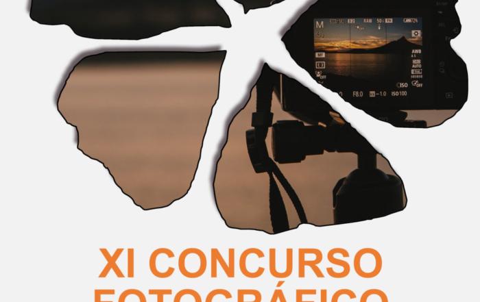 CARTEL CONCURSO FOTOGRÁFICO 2020