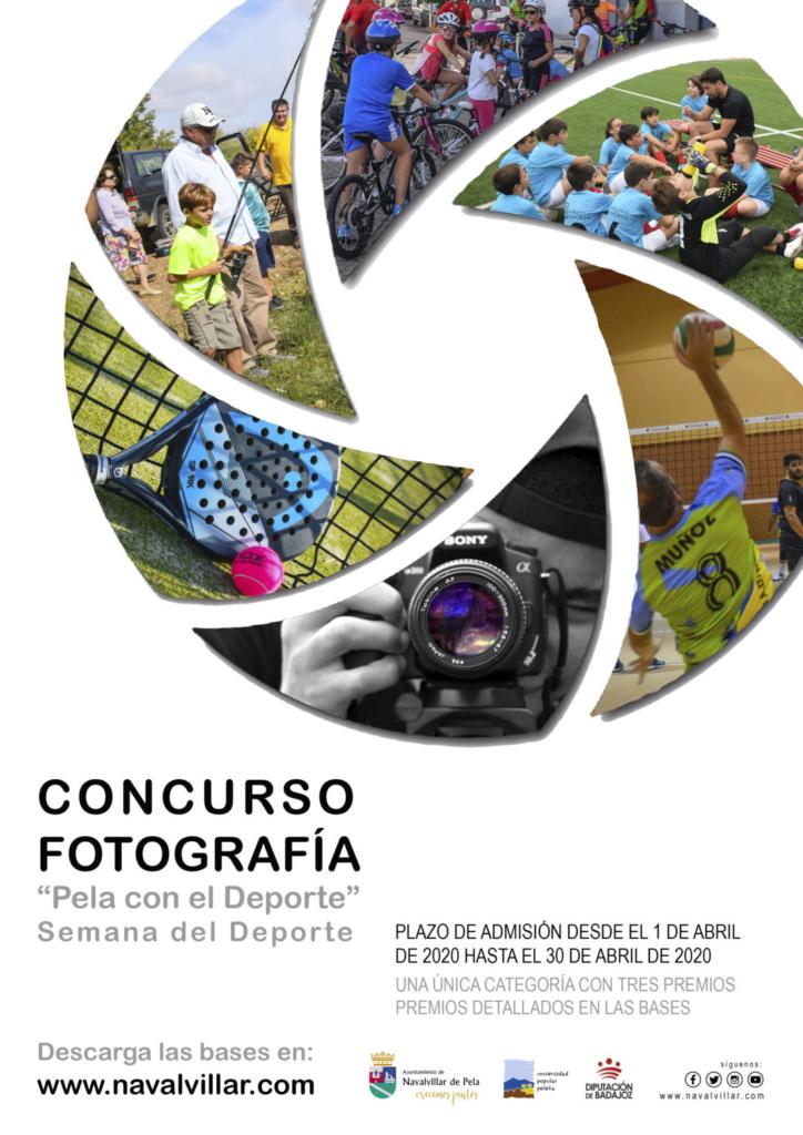CARTEL FOTOGRAFÍA DEPORTE copia