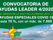 CARTEL 3-2019 CONVOCATORIA